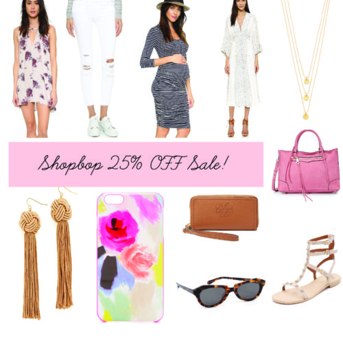 47412c1c5f MY TOP PICKS  SHOPBOP 25% OFF SALE!