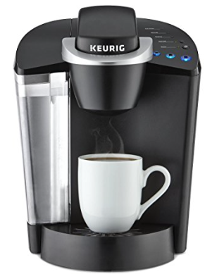 Katelyn Jones A Touch of Pink Amazon Prime Day 2017 Keurig Coffee Maker
