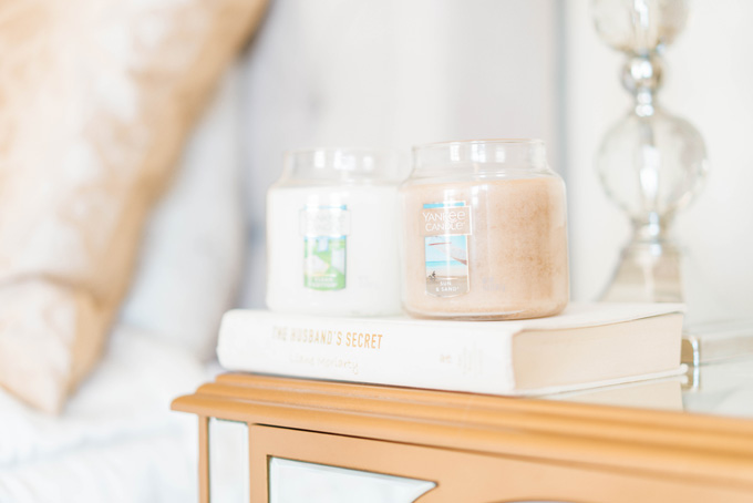 Katelyn Jones A Touch Of Pink Blog Yankee Candle Walmart