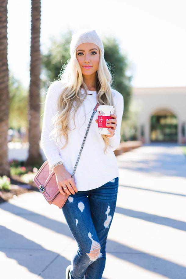 Katelyn Jones A Touch of Pink Blog Milkadamia Lactose Free Macadamia Milk-13