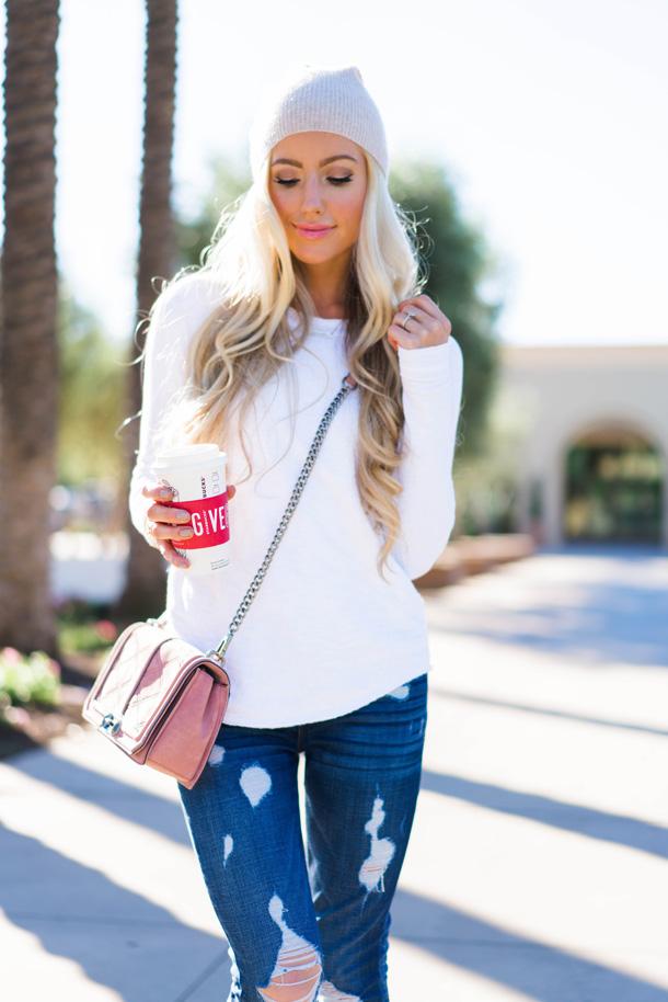 Katelyn Jones A Touch of Pink Blog Milkadamia Lactose Free Macadamia Milk-18