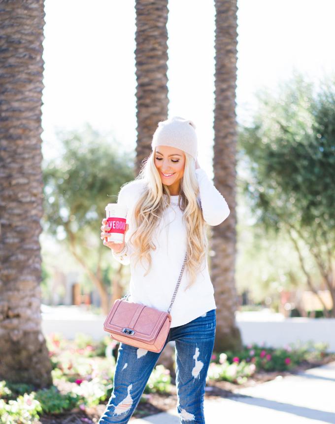 Katelyn Jones A Touch of Pink Blog Milkadamia Lactose Free Macadamia Milk-5