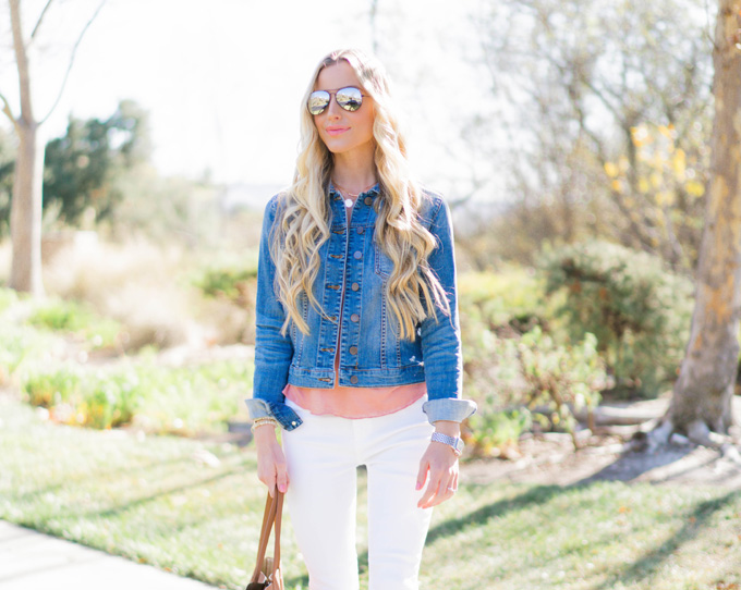 Lifestyle Blogger Katelyn Jones Of A Touch Of Pink 21 A